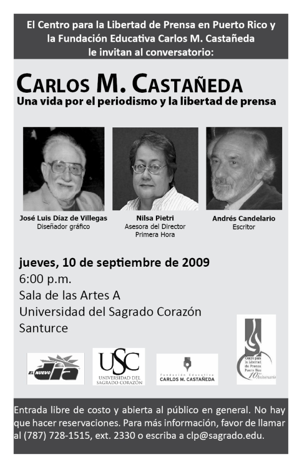Cartel CMC