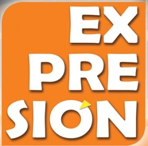 expresion myspace - middle top copy