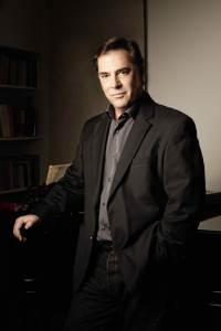 Maximiano Valdés. Foto Manuel Vélez
