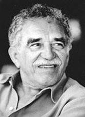 Gabriel García Márquez Por Caleb Bach/Knopf